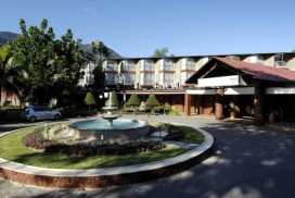 Berjaya Beau Vallon Bay Resort and  Casino 3*/ Mahe