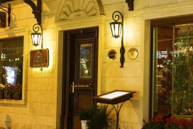 Sirkeci Mansion 4*/ Istanbul