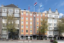 WestCord City Centre Hotel 3*/ Amsterdam