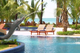Best Western Premier Bangtao Beach Resort 5*/ Bang Tao Beach