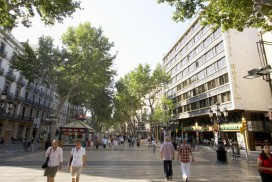 Royal Ramblas 4*/ Barselona