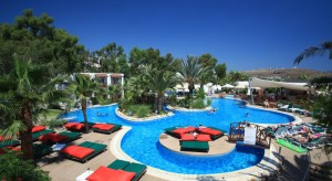 the Magnific Hotel Bodrum (22)