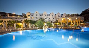 Salmakis Resort and Spa Bodrum (1)