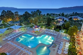Richmond Ephesus Resort 5*/ Kušadasi
