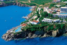 Peninsula Resort and Spa 4*/ Agia Pelagia - Krit